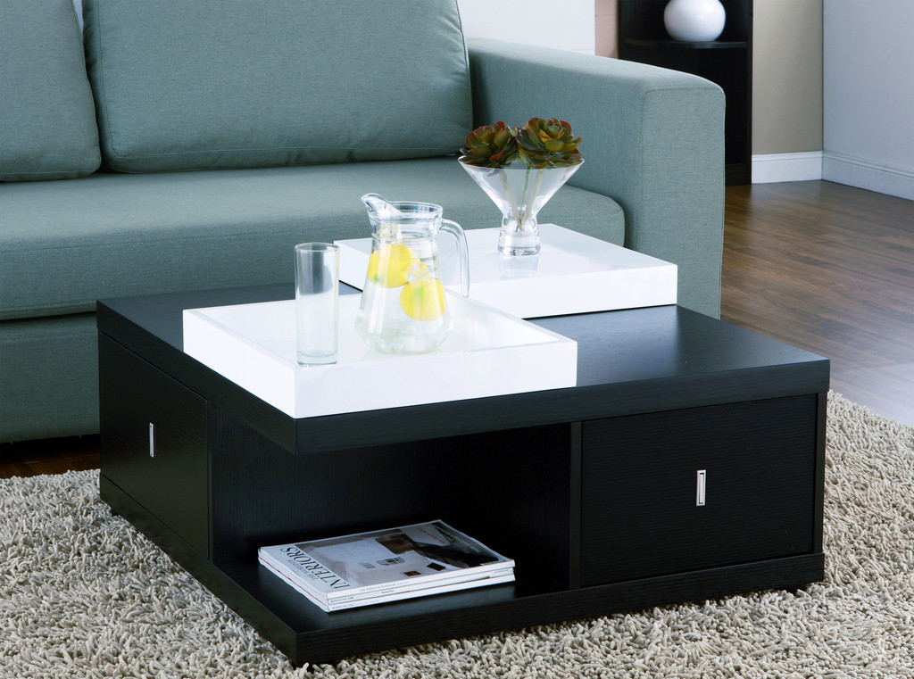 Wooden Table With Drawer M0168 Ro2ya Home