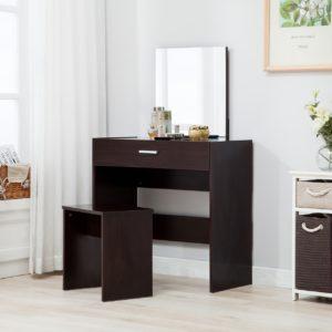 Dresser tables